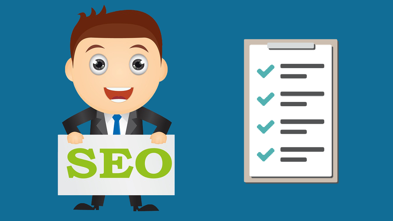 Steps to Finding the Perfect Seo